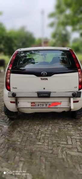 Tata Indica Vista 2012 Diesel 46000 Km Driven