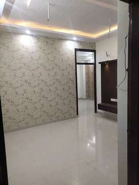 Premium quality 3bhk flats in Santosh nagar near Mansarovar metro stat