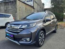 New Honda BRV E A/T 2019 (hrg cash)