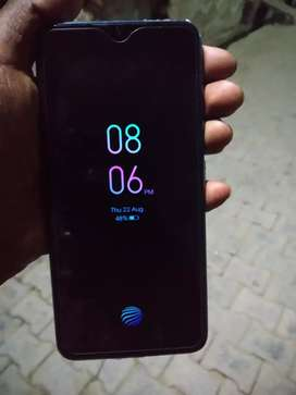 Vivo v11 Pro brand new condition 11 month old