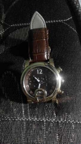 Jam tangan aigner ori