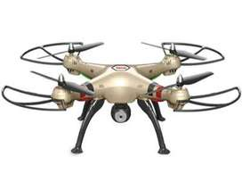 Drone with best hd Camera with remote all assesories  ..595.