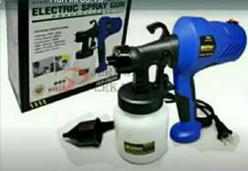 (trima tt),electric spray gun, murah, berkualitas