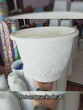 Ready aneka pot bunga