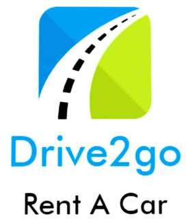 Rent A Car for Rs 14000