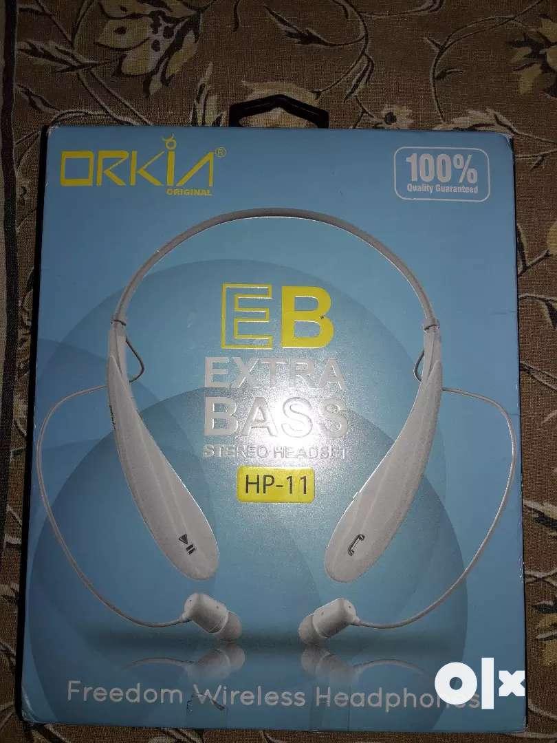 Wireless Headphones 0