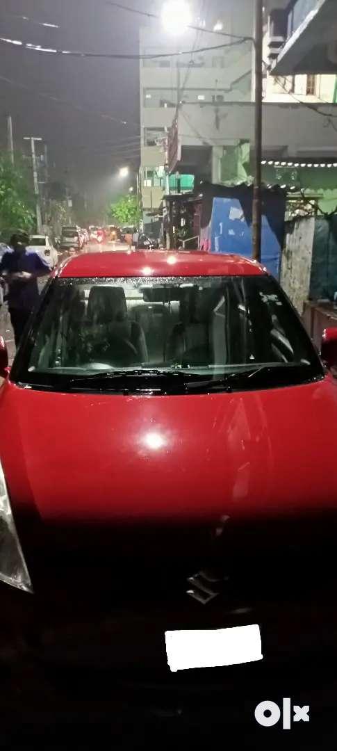 Maruti Suzuki Swift Dzire 2012 Petrol 90,000 Km Driven 0