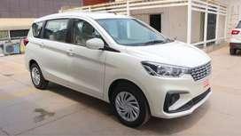 Maruti Suzuki Ertiga VXI, 2021, CNG & Hybrids
