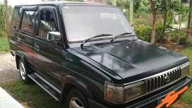 Dijual mobil kijang super tahun 1994