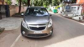 Chevrolet Beat 2010-2013 Diesel LT Option, 2012, Diesel