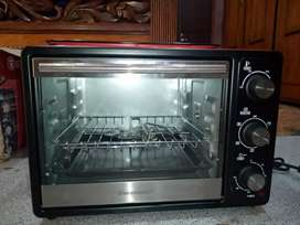 Westpoint oven (with 2 years warranty)