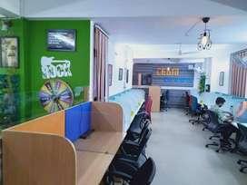 CoWorking Office for Flexible Desks