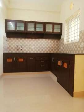 Flat for rent near Velacherry railway station