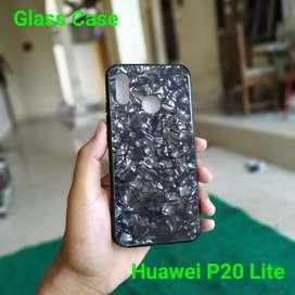 Glass Case Huawei P20 Lite Original