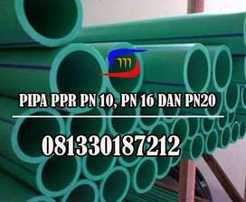 Pipa PPR Rucika kelen green