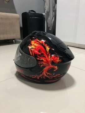 Shoei GT AIR Revive murah
