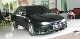 Hyundai Elantra 95 mesin alus