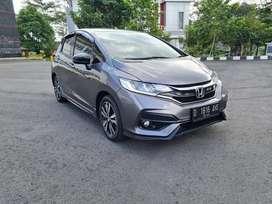 Honda Jazz Rs manual 2019