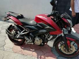 NS 200 for sale