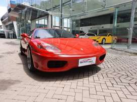 Ferrari 360 Modena 2004 Perfect Condition