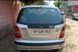 Good condition family car