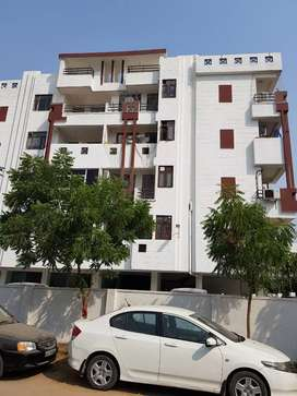 Vaishali 3 Bhk  Flat Multistory  Building for Service Class Family