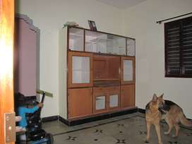 2 BHK for Rent in Basaveshwarnagar (Veg only)