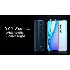 Vivo V17 Pro 128GB / 4 Kamera & 5000 mAh