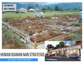 De Balai Baru Residence - Hunian Nyaman nan Strategis di Kota Padang
