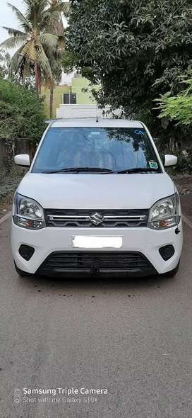 Wagonr 2019 Brand new car, latest model only 1500kms done.