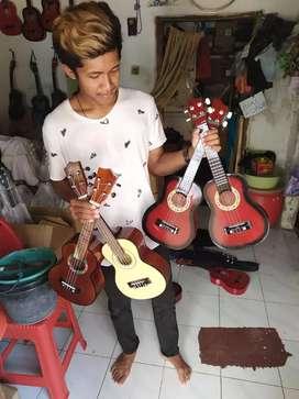 Gitar kentrung Laris