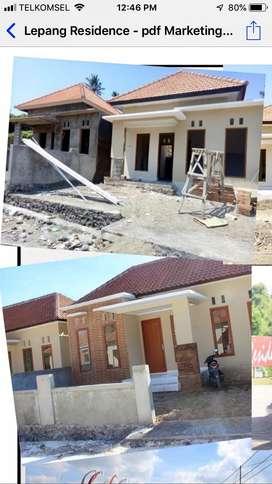 Rumah Cantik Lokasi Strategis By Pass Prof Dr Ida Bagus Mantra
