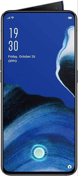 OPPO Reno2 (Luminous Black, 8GB RAM, 256GB Storage)
