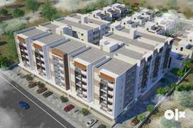 Unfurnished 1620sqft& flat 3BHK/ Available for sale