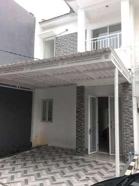 Disewakan Rumah 2 Lantai Daerah Graha Raya Bintaro