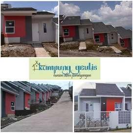 Rumah subsidi Kampung Geulis Sumedang unit ready cicilan anak kost