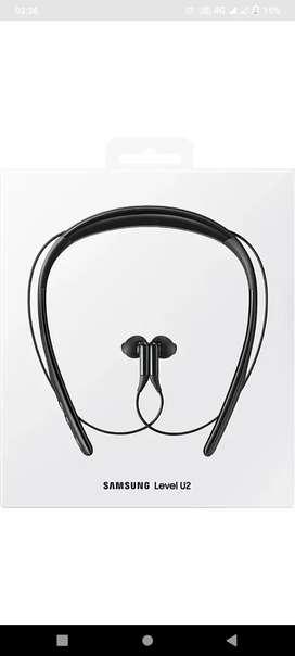 Samsung level u2 Blutooth headphones