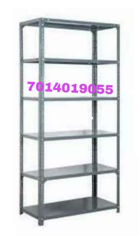 Brand newwwww iron rack having six self., Size 33×13×78