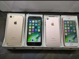 iPhone 7 with bill box at lowest price