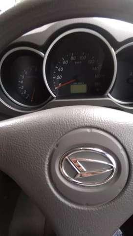 Terios 2011 110 jt nego