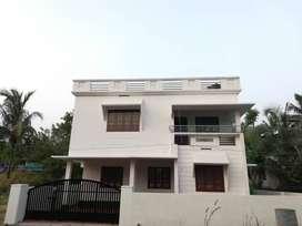 Athani  Medical college  near 1800 Sqft,New Villa -58Lakhs