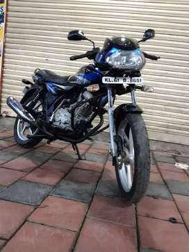Good condition discover, well maintained bike 36000rs