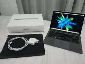 Apple Macbook Air 2019 - Space Grey 256GB