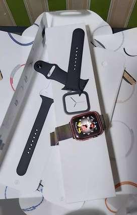 Apple watch series 4 Black 44 mm IBOX
