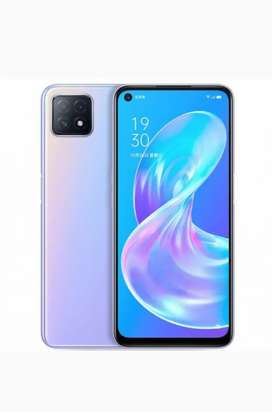 OPPO A15 3/32 BOX PACK BLACK AND BLUE AVAILABLE HERE