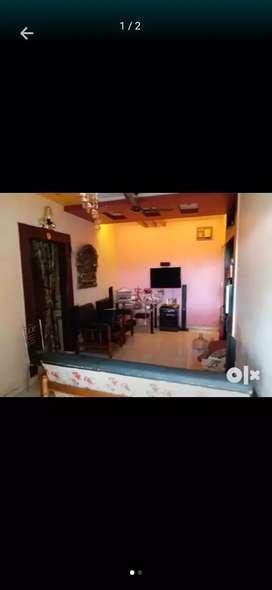 2 BHK Flat Apartment For Sale in Akshay Park Gokul Road Hubli