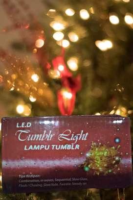 Lampu Tumbler Led