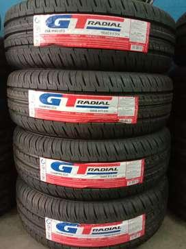 Harga murah ban mobil gt radial champiro eco 195/65 R15