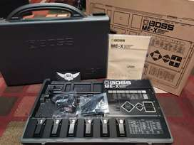 Boss ME-X Expandable Multiple Effect Made In Japan