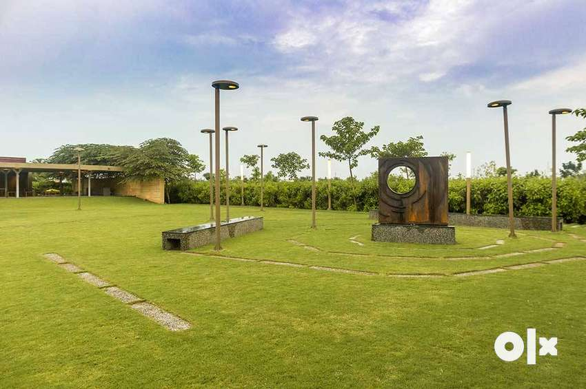 N.A. Plot for Sale at Suryam Repose 0